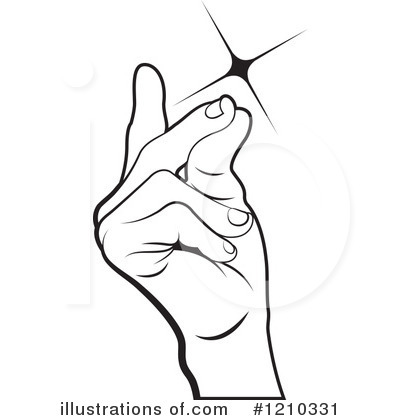 Fingers clipart first finger.  clipartlook