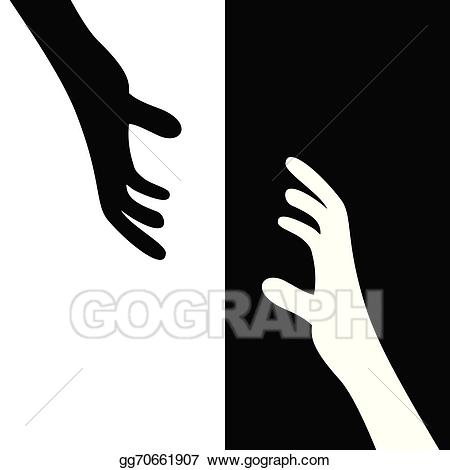 fingers clipart hand grab