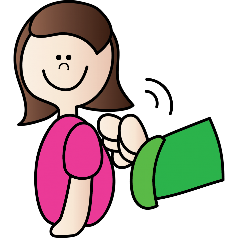 Words clipart respect. Flipping with joy perfastinating