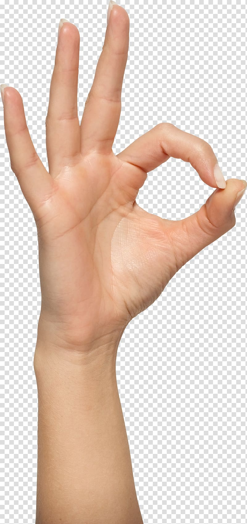 Fingers clipart okay. Sign ok gesture hand