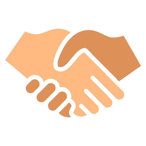 Home people shaking hands. Fingers clipart shake