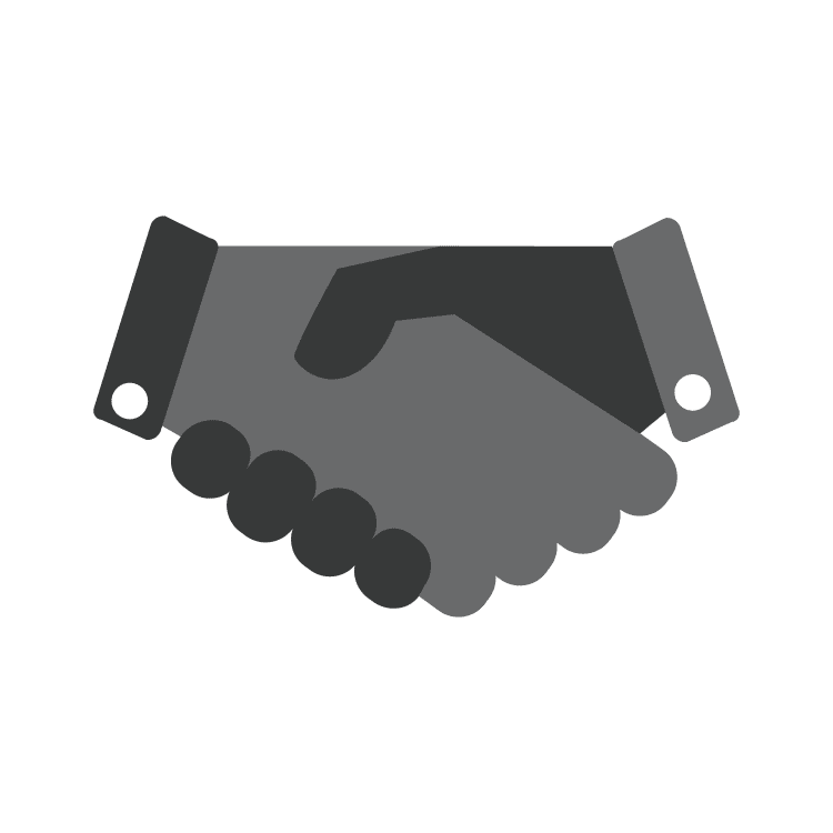 Shaking hands pic group. Fingers clipart shake