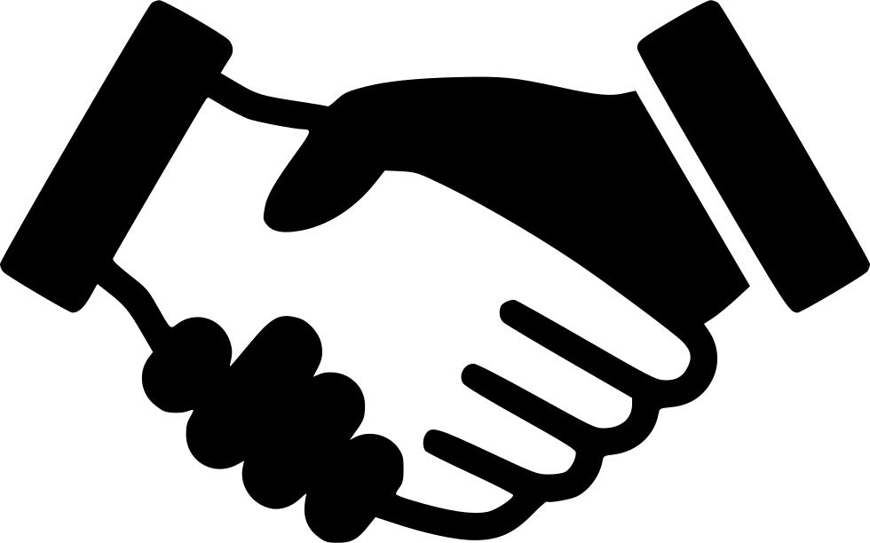 Handshake trade
