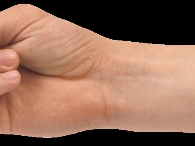 Fingers clipart six finger. X free clip art