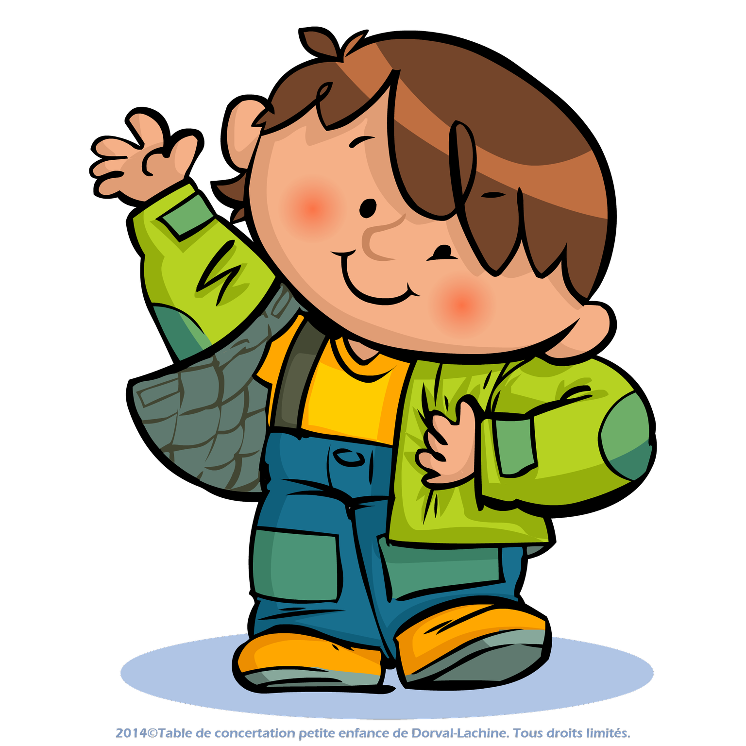 habillage hiver png. Fingers clipart table