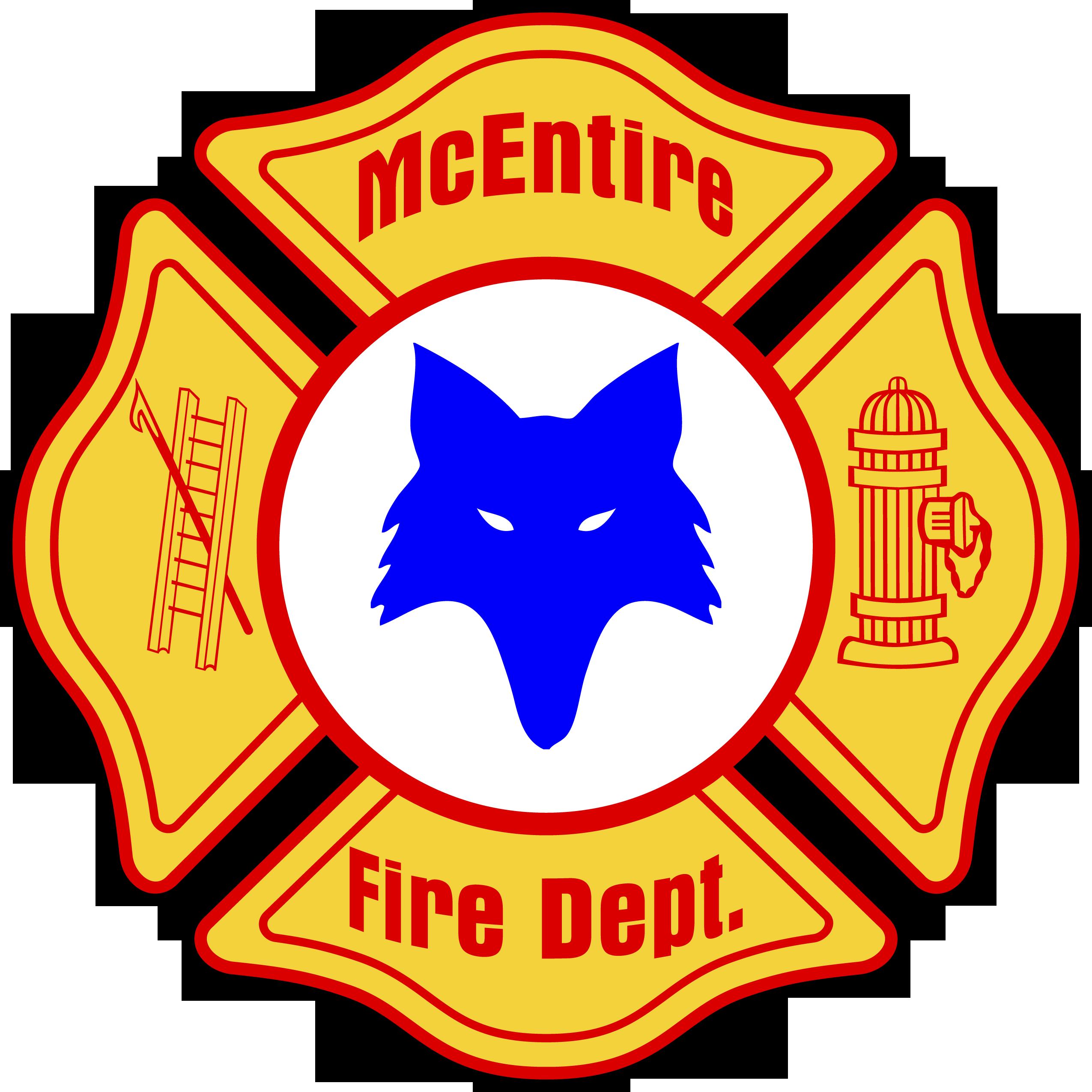 Art . Fireman clipart badge
