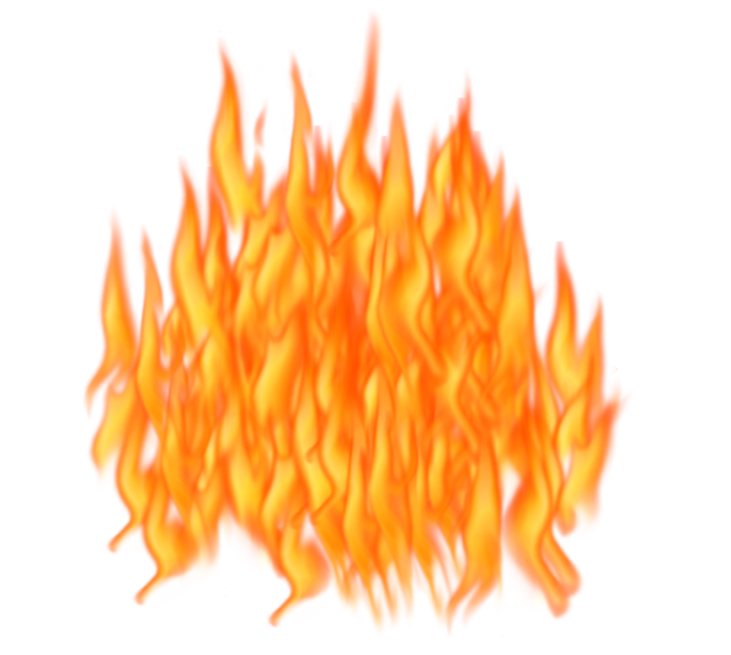New free images and. Fire clipart beach