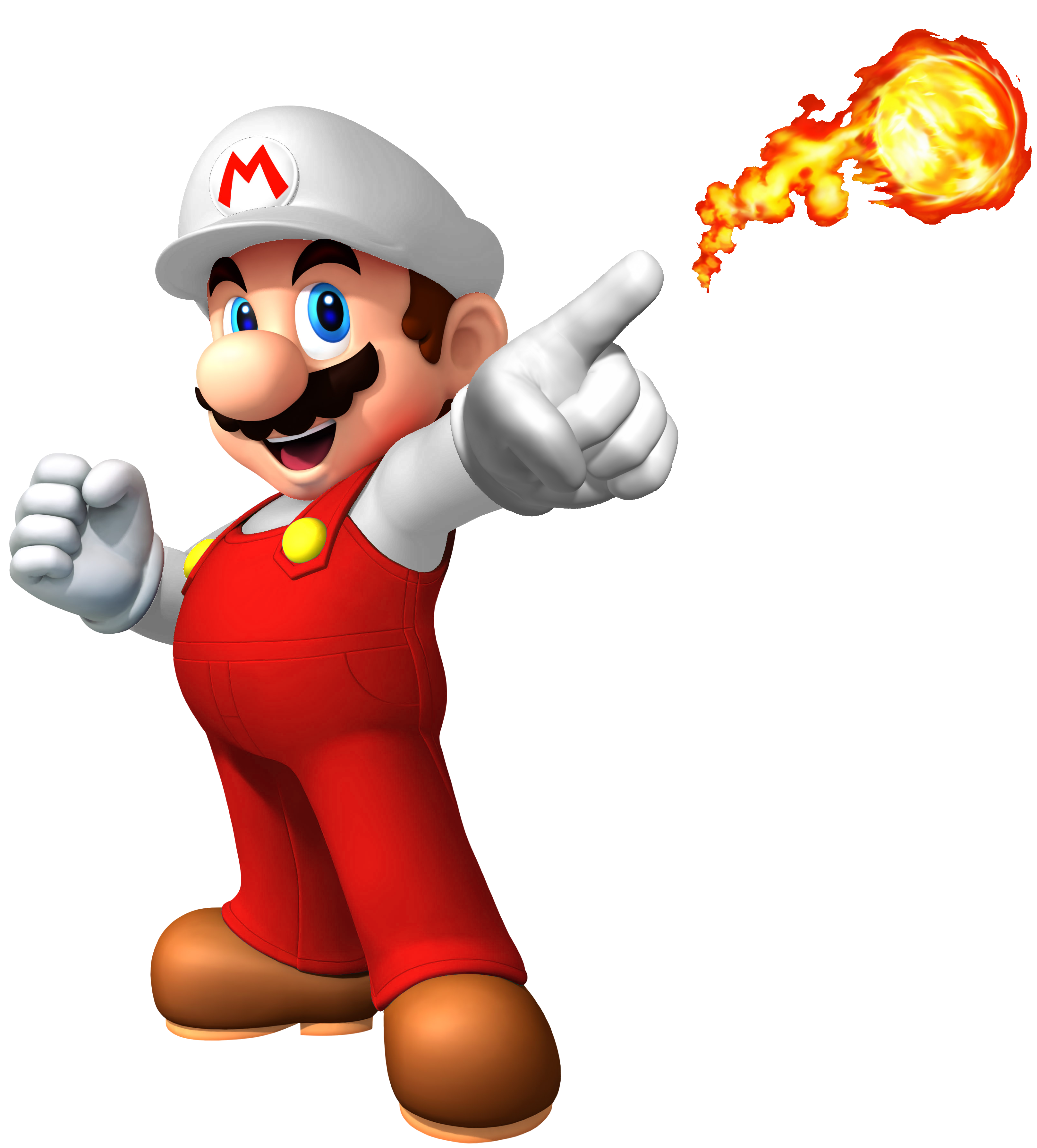 Super fire png image. Mario clipart icon
