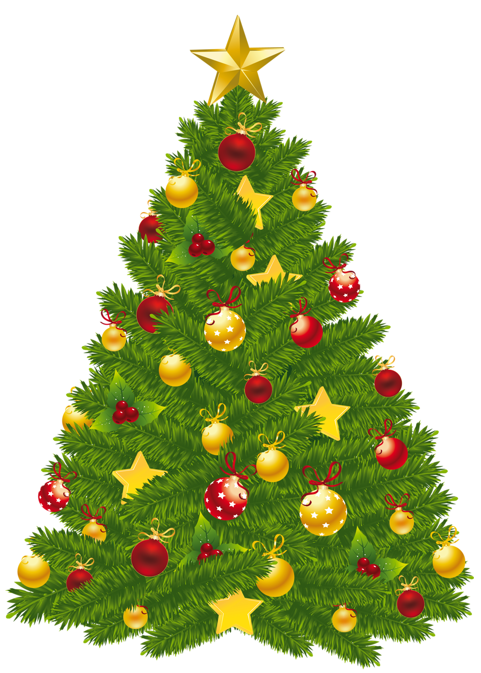 Sports clipart christmas. Tree transparent png pictures