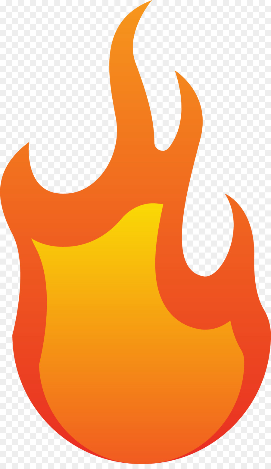 Flame cartoon png download. Fire clipart combustion