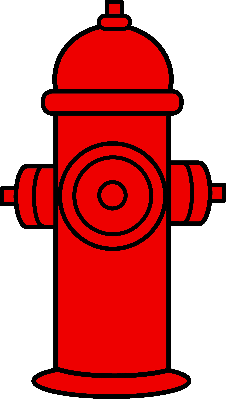Fireman water hose