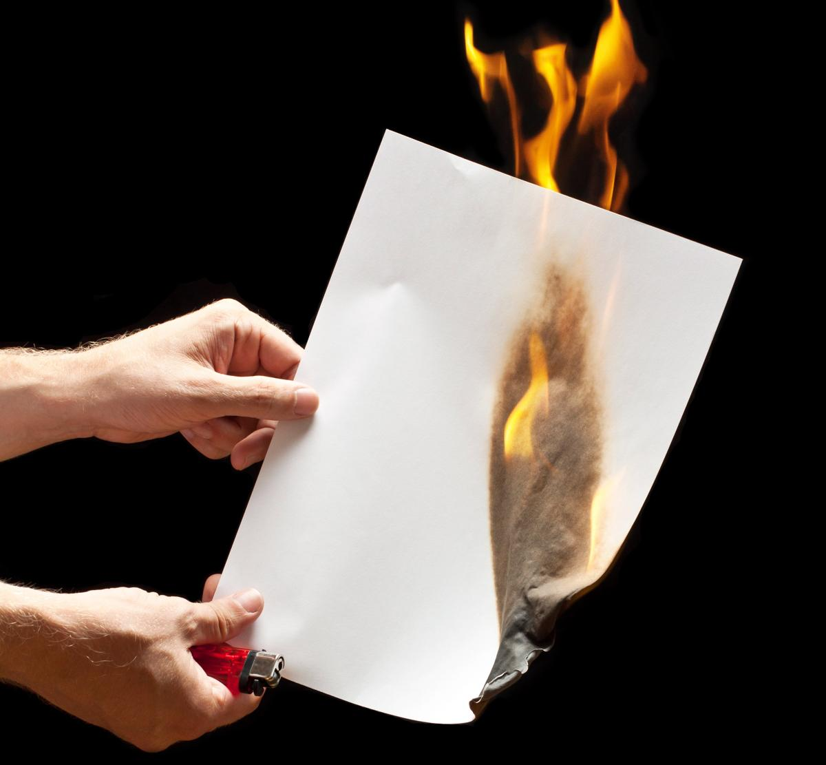 Fire clipart endothermic. Exothermic reaction examples