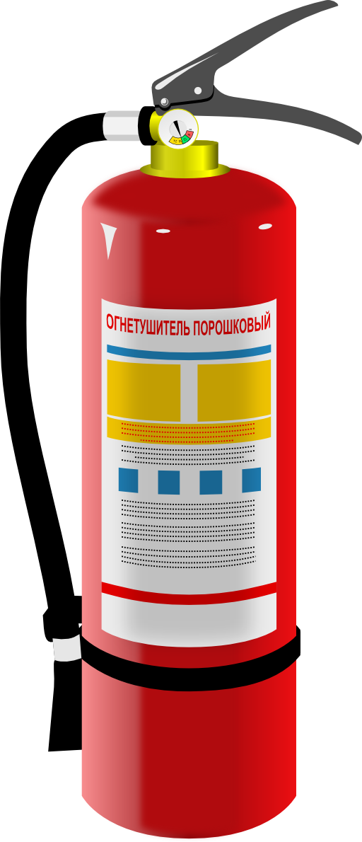 Free extinguisher images clipground. Fire clipart fire accident