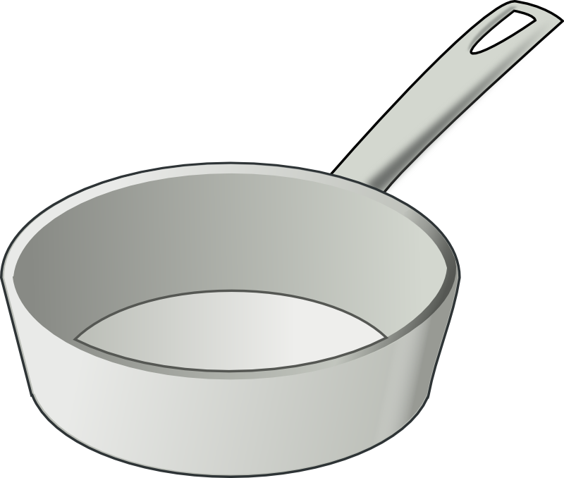 Fire clipart frying pan. Cliparts co skillet
