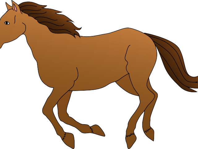Fire clipart horse. Trailer cliparts free download