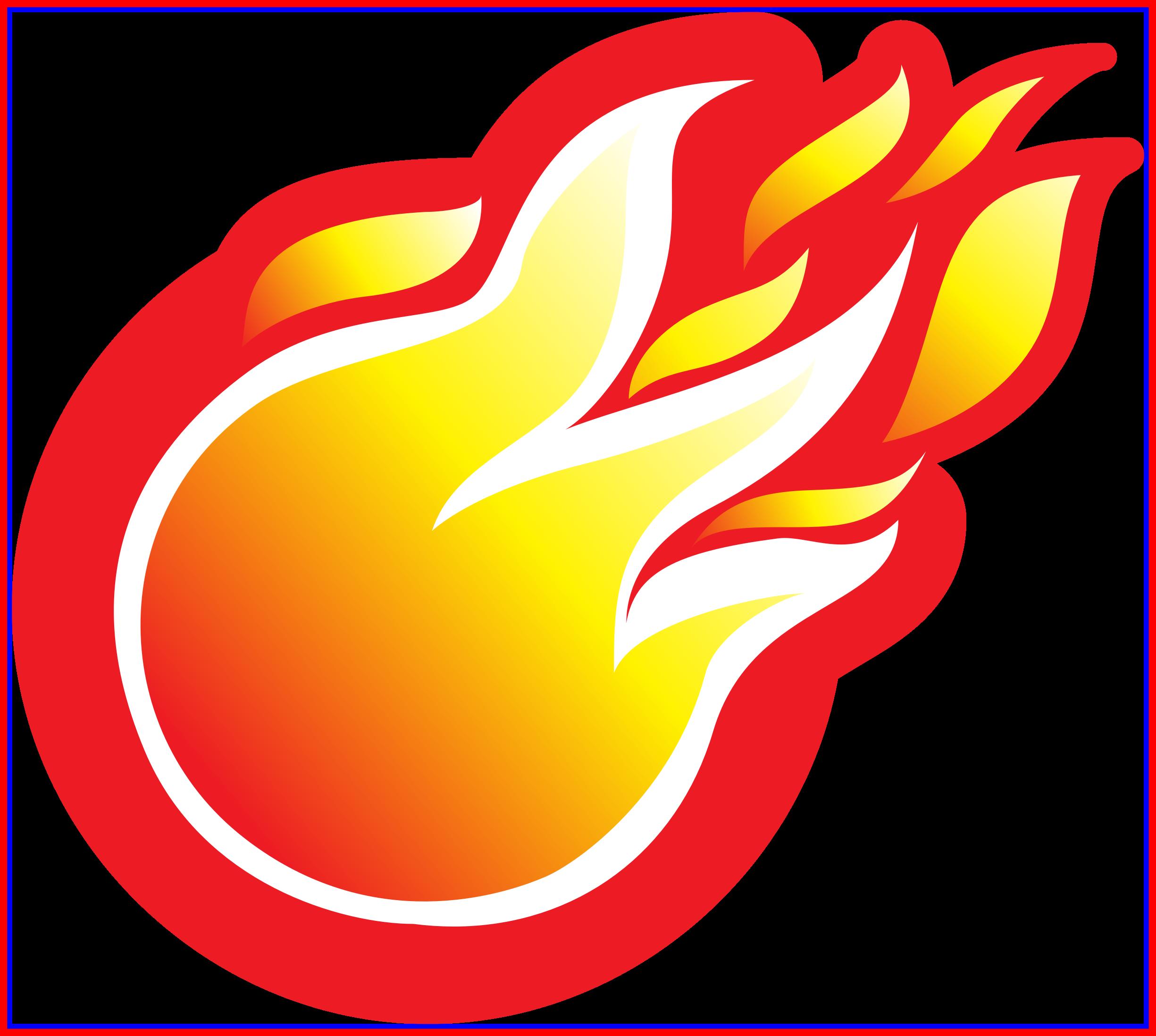 Fire clipart logo.  ideas of dove
