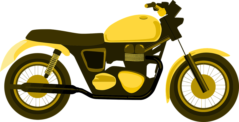 Motorcycle clipart motorcycle driver. Motorbike group chopper drive