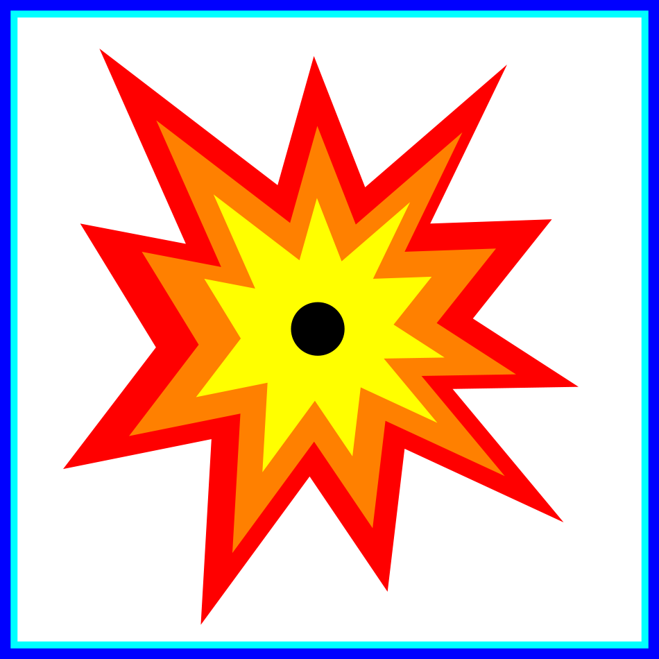 Fire clipart printable. Amazing shooting star clip
