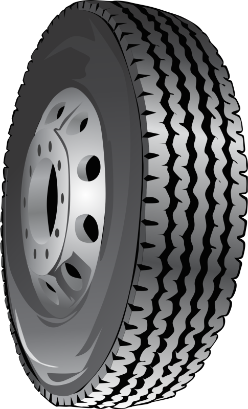 Race clipart monster truck tire. For car or cartoon