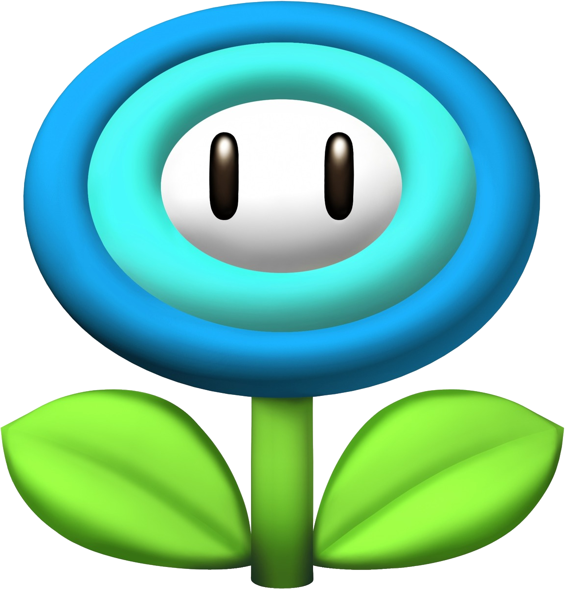 Fire flower png. Image ice mariowiki fandom