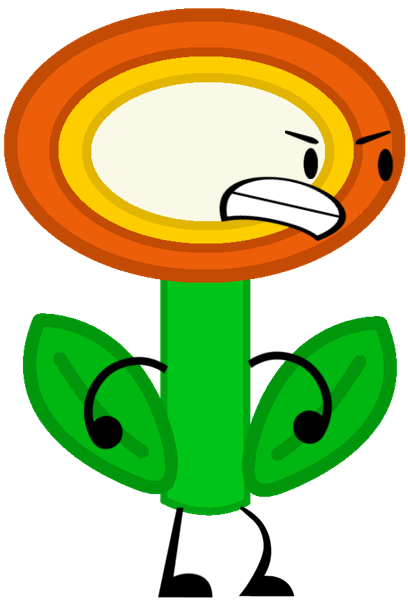 Image twisted turns rebooted. Fire flower png