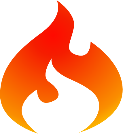 Fire icon png. New flame free icons