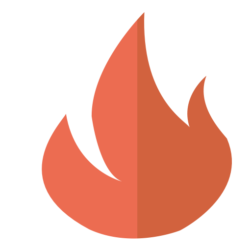 Funky free by smarticons. Fire icon png