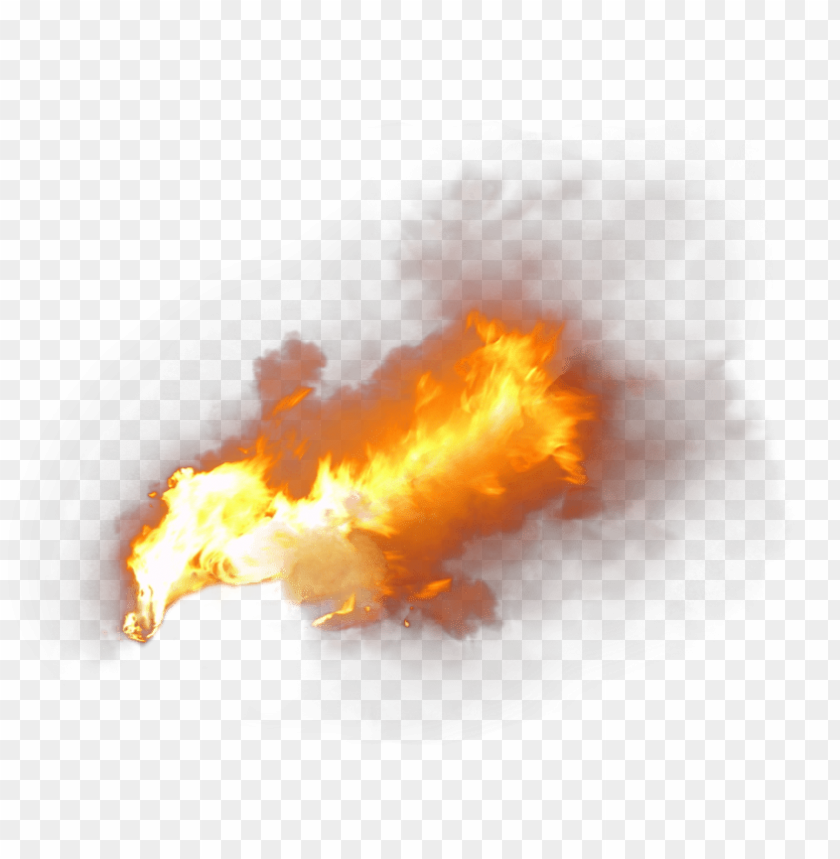 Flame with free images. Fire smoke png