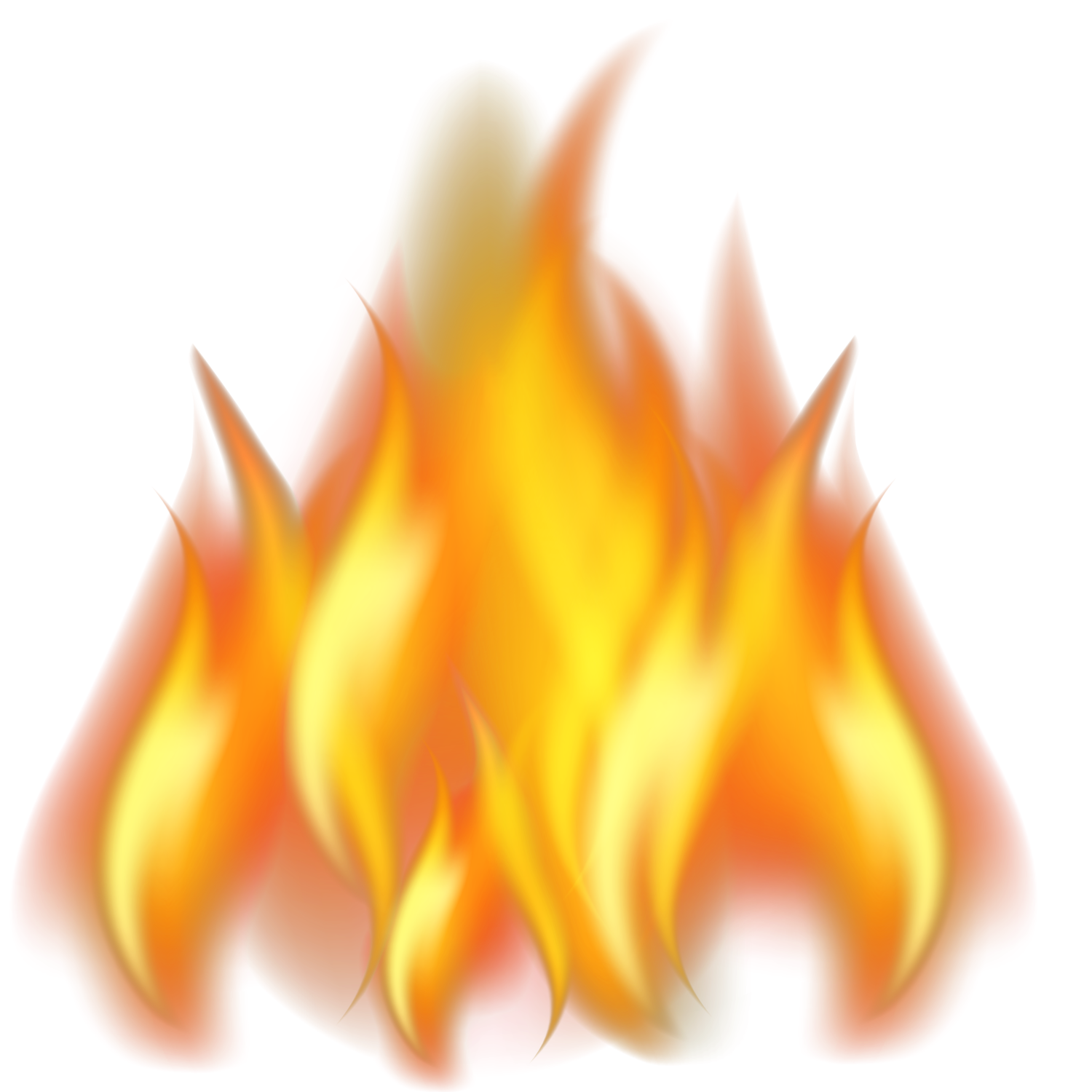 Fire vector png. Flame euclidean material transprent