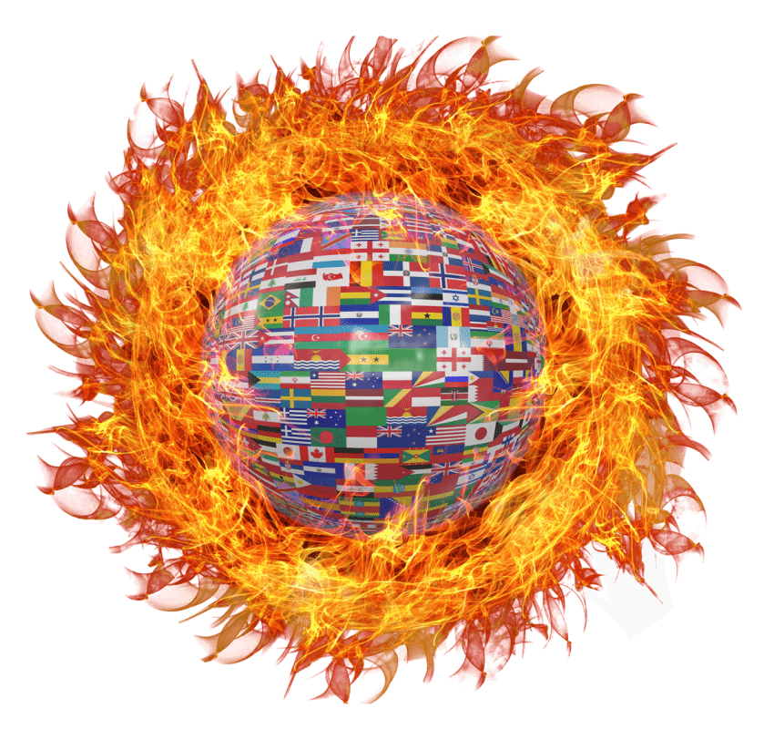 Fire png free images. Fireball clipart campfire