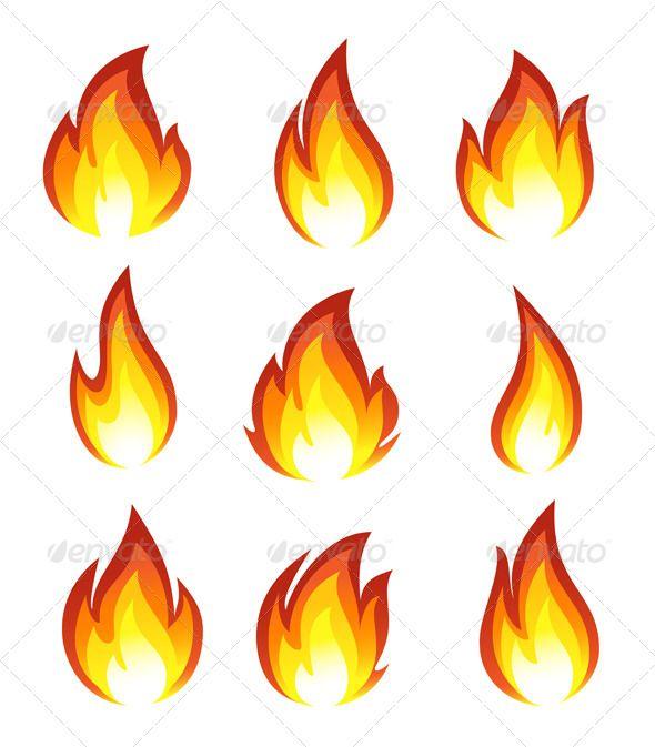 X free clip art. Fireball clipart campfire