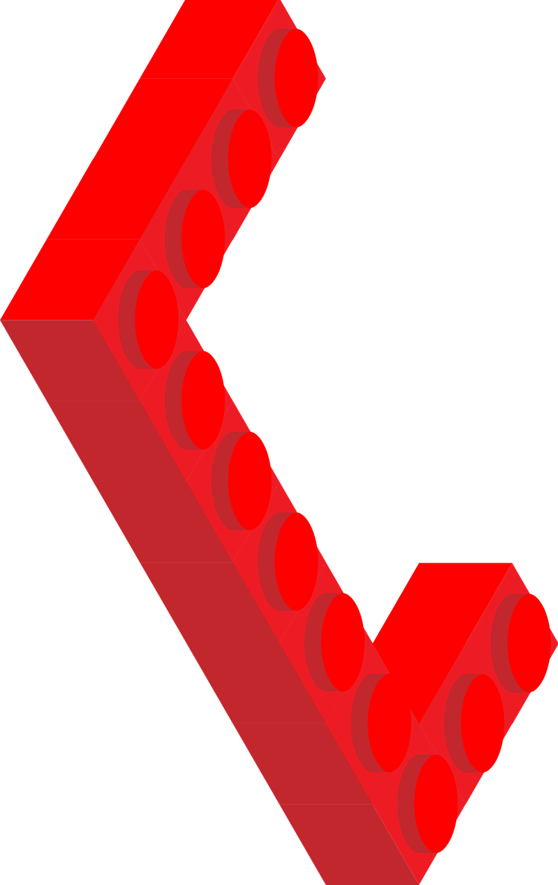 Lego letter c png. Fireball clipart comet tail
