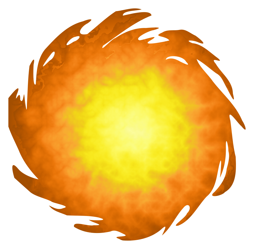 Onlinelabels clip art. Fireball clipart fire circle