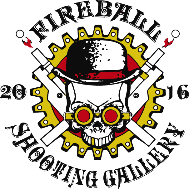Shooting gallery . Fireball clipart fire circle