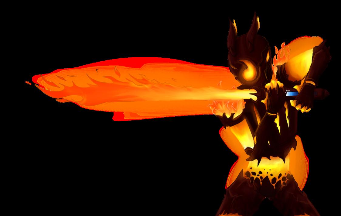 Mod inferno infiltrator archive. Fireball clipart fire trail