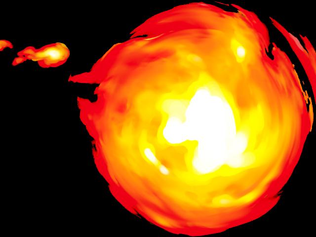 Fireball clipart vector.  huge freebie download