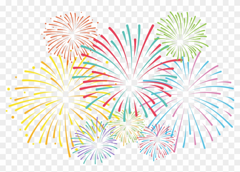 Fireworks google search color. Firecracker clipart colorful firework