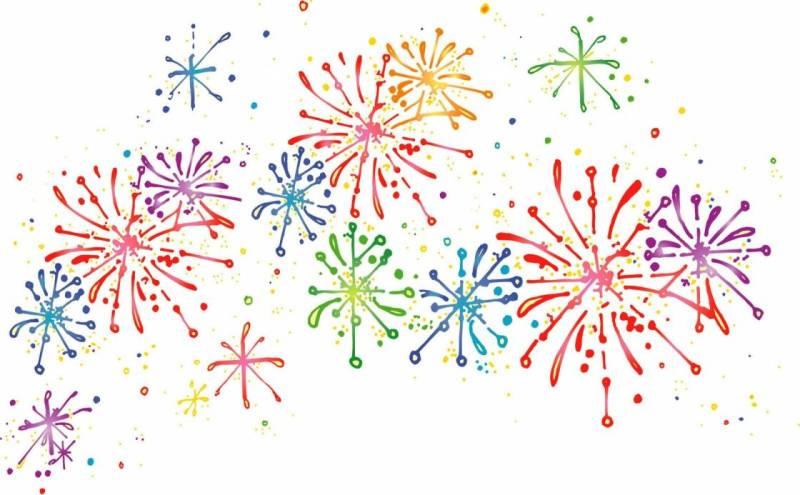 Fireworks free logo ideas. Firecracker clipart firework 2015