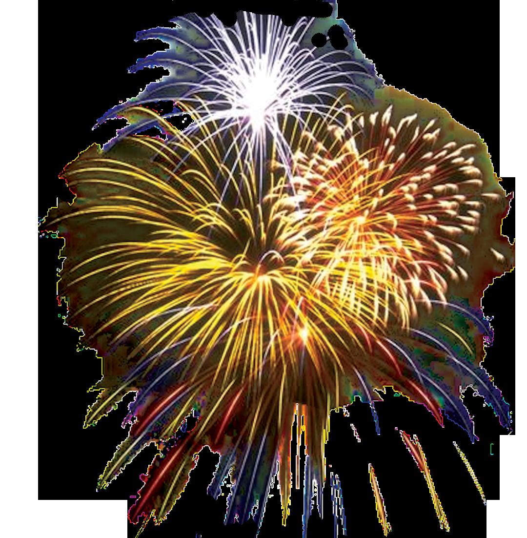 Fireworks transparent png pictures. Firecracker clipart firework display