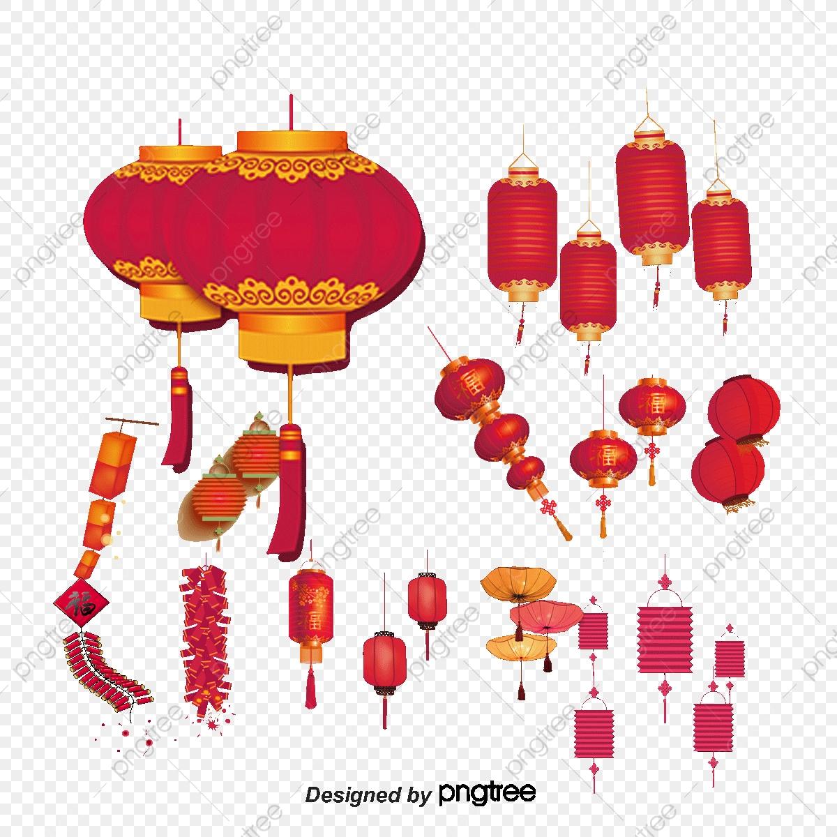 Firecrackers chinese new year. Firecracker clipart lantern