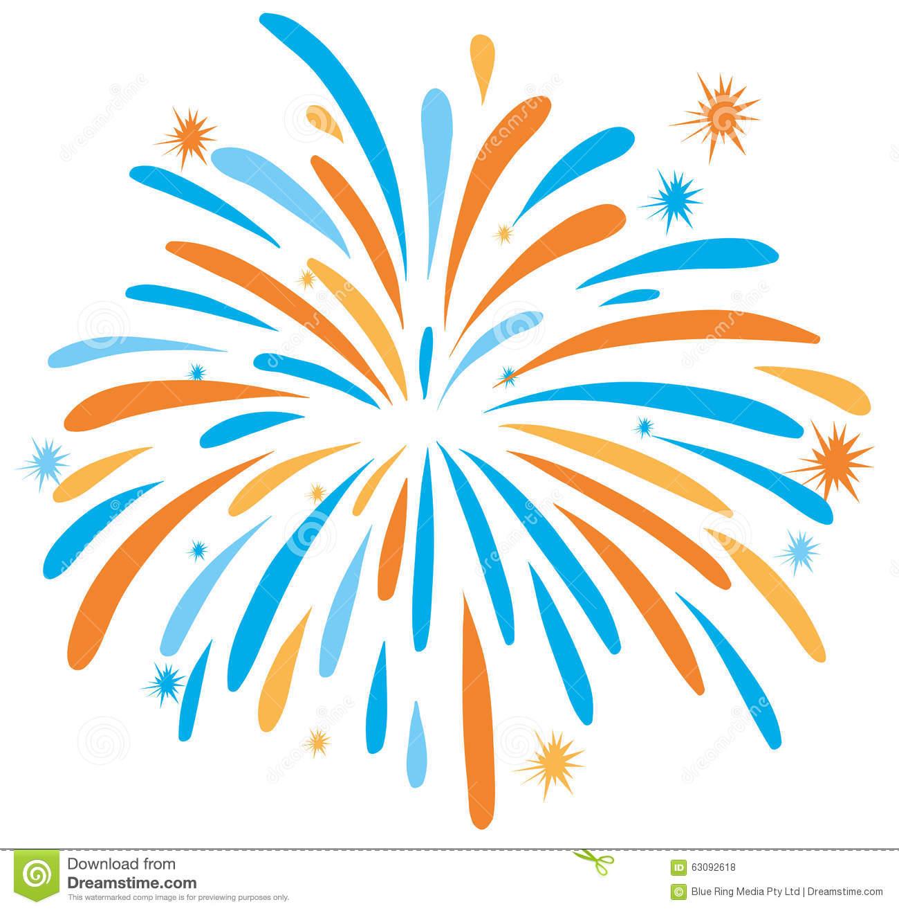 Fireworks free download best. Firecracker clipart orange