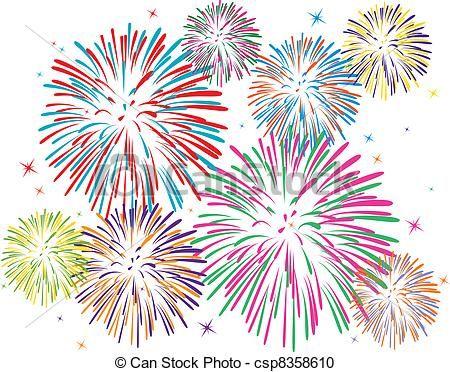 Firecracker clipart powerpoint. Clip art fireworks google