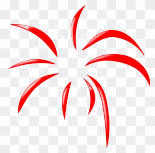 Free png fireworks clip. Firecracker clipart simple