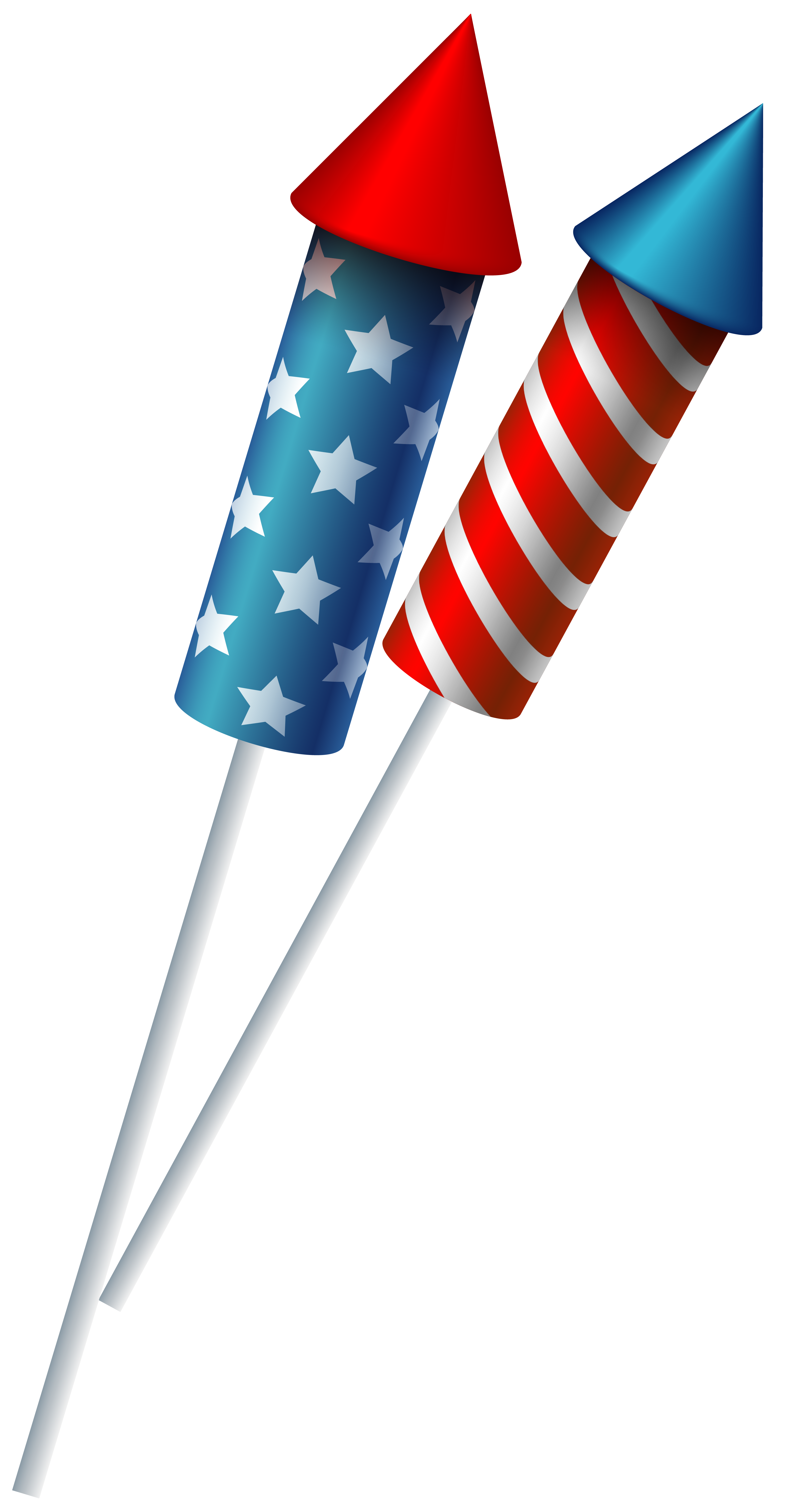 Firecracker clipart sparkler. Fireworks independence day clip