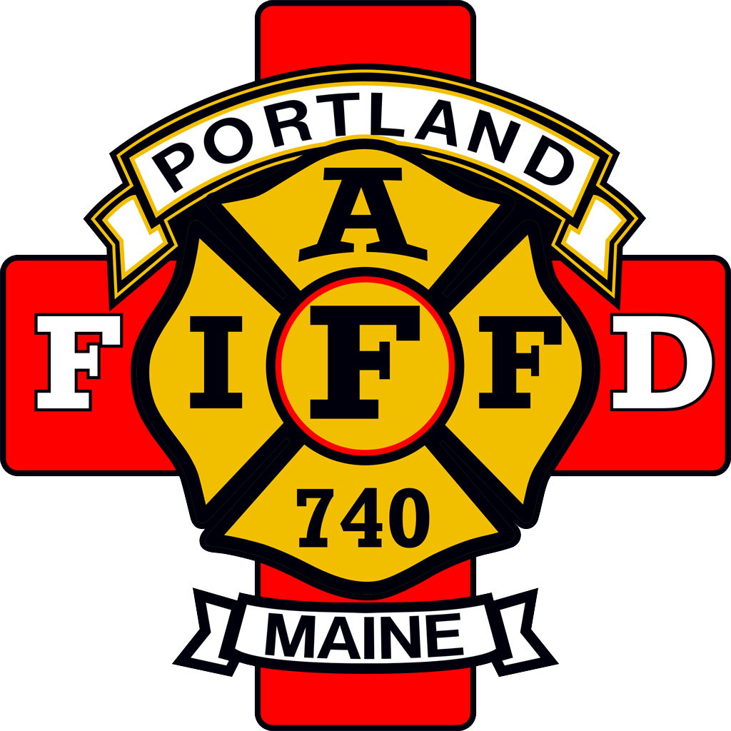 Firefighter clipart attached. Iaff local