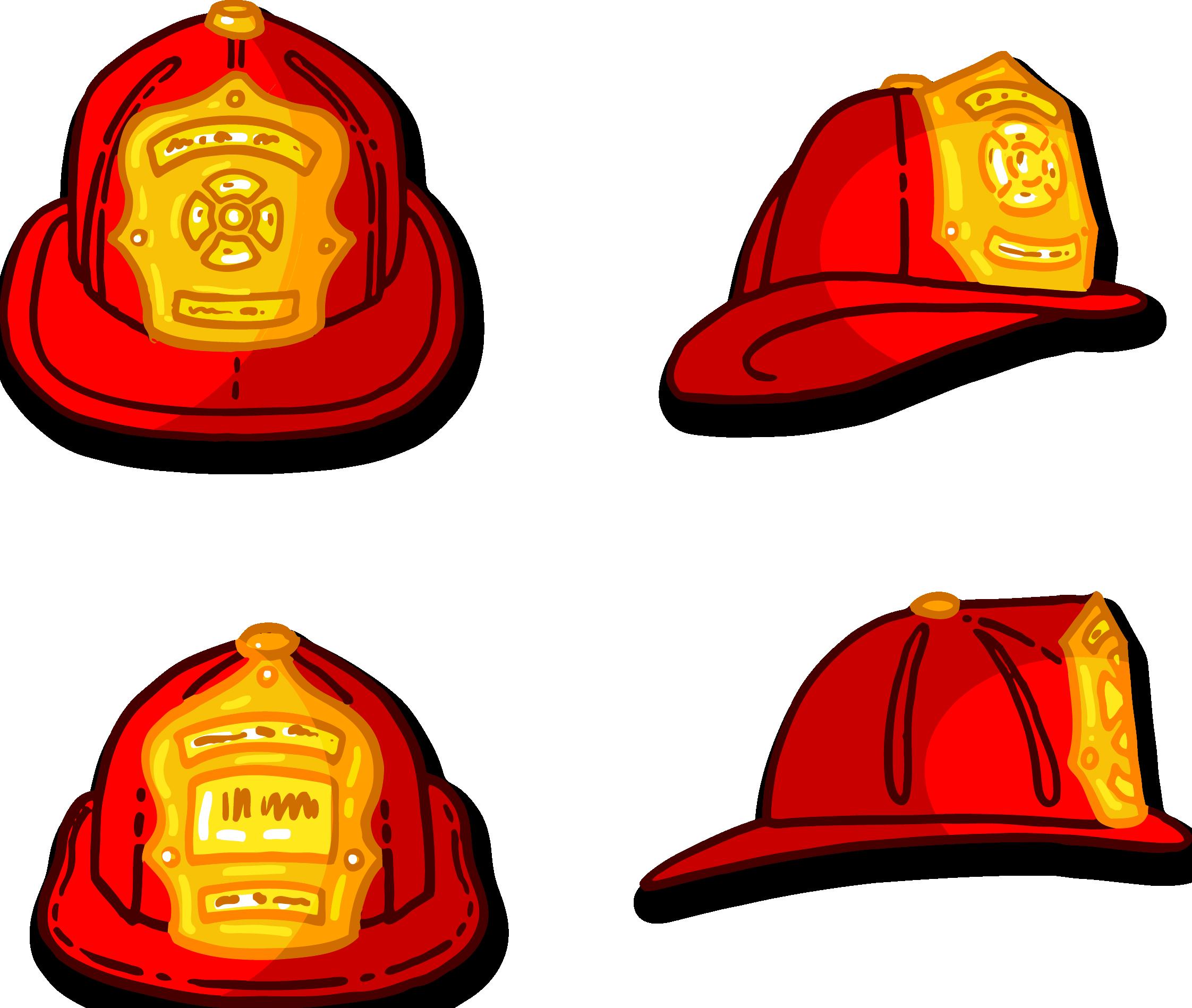 Firefighter clipart cap. Baseball clip art fire