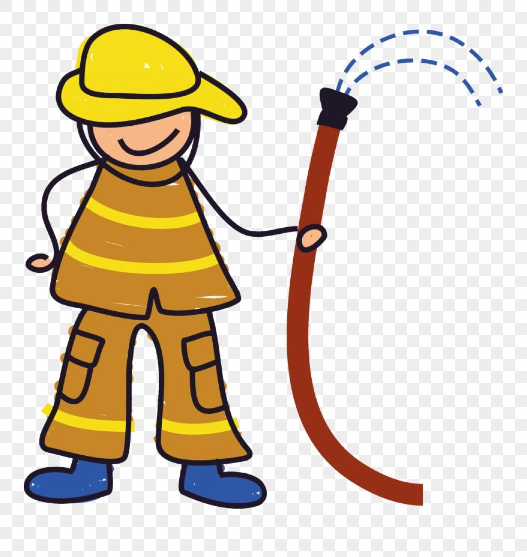 Fireman clipart community worker. Brtjxmfireman helper png
