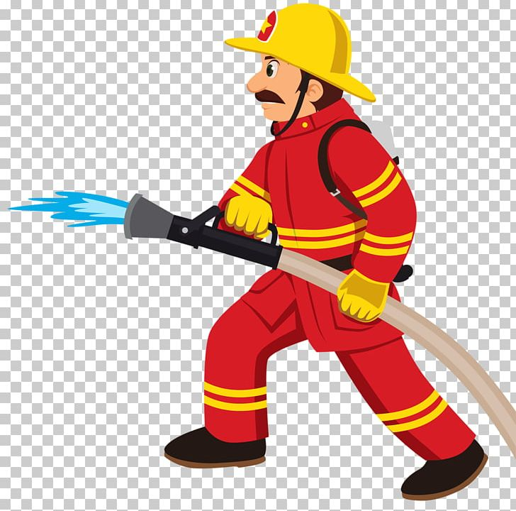 Firefighter department engine png. Fireman clipart fire chief