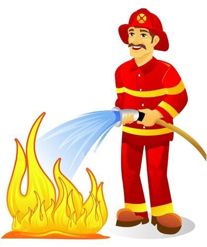 Fighting training services in. Firefighter clipart fire drill