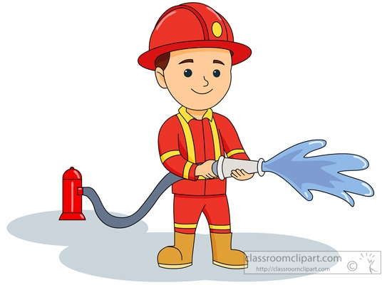 Clip art clipartspin gclipart. Firefighter clipart fire fighter
